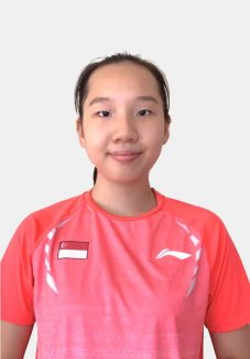 Annette Tong Rae Yi