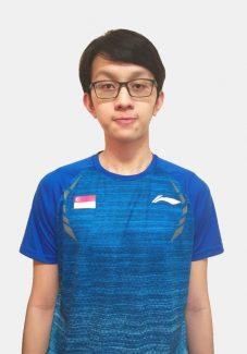 Marcus Tan Zhuo Li